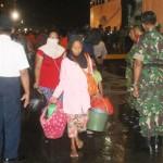 ORMAS GAFATAR : 6 Eks Anggota Gafatar Asal Temanggung Dipulangkan