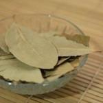 Ilustrasi bay leaf (Healthylivinghouse.com)
