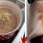 Ilustrasi kacang lentil rebus (Homehealthyrecipes.com)
