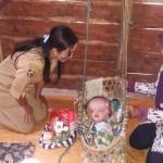 PENYAKIT BERBAHAYA : Belum Terdaftar BPJS, Bayi Boyolali Penderita Hydrocephalus Kesulitan Berobat