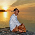 AGENDA PRESIDEN : Jokowi Bertemu Menlu dan Panglima Tentara 3 Negara di Jogja