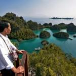 PARIWISATA INDONESIA : Libas Galapagos, Raja Ampat dan Pulau Komodo Jadi Destinasi Snorkeling Terbaik