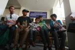 Terpidana mati kasus narkotika, Keluarga Marry Jane Veloso berkunjung di Lembaga Pemasyarakatan Kelas II Jogja atau Lapas Wirogunan, Selasa (12/1/2016). (Desi Suryanto/JIBI/Harian Jogja)