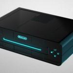 Desain konsep Nintendo NX. (Istimewa0
