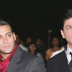 BOLLYWOOD : Shah Rukh Khan dan Salman Khan Main Film Bareng