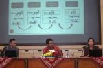 BAHASA JAWA : Teknologi akan Mempermudah Baca Aksara Jawa