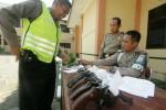 Enam Senjata Api Milik Polisi Kulonprogo Harus Ditarik