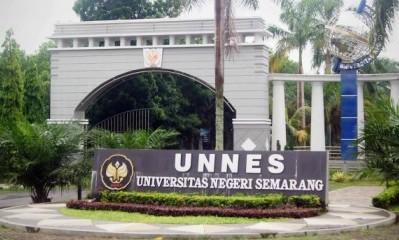 Ilustrasi kampus Universitas Negeri Semarang (Unnes). (JIBI/Semarangpos.com/Dok.)