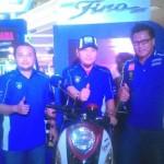 SEPEDA MOTOR BARU : Asyik, Yamaha New Fino 125 Blue Core Hadir di Jateng & DIY