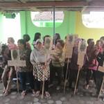 PENCEMARAN LINGKUNGAN KLATEN : Tuntut Kandang Ayam Ditutup, Warga Boto Datangi Balai Desa
