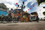 Imlek di Malioboro (Desi Suryanto/JIBI/Harian Jogja)