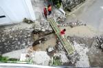 BANJIR JOGJA : Semakin Banyak Infrastruktur Rusak Akibat banjir