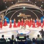 MISS INDONESIA 2016 : Jateng Terhenti, Inilah 5 Besar Miss Indonesia 2016