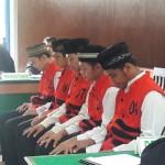 KEKERASAN ANAK BOYOLALI : Polisi Wonogiri Dituntut 2 Tahun Penjara