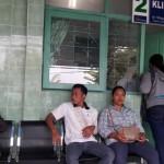 Layanan poli paru RSUD Pandanarang sempat ditutup karena dokter yang belum memiliki Surat Izin Praktik. (Hijriyah Al Wakhidah/JIBI/Solopos)