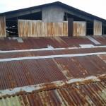 PASAR TRADISIONAL SOLO : Atap Bocor, Lantai Pasar Harjodaksino Becek