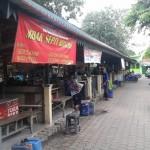 PASAR KLITHIKAN NOTOHARJO : Ini Langkah Dinas Pasar Solo Ikat 16 Pedagang Selter Baru