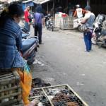 PASAR TRADISIONAL SOLO : Pedagang Pasar Ayam Semanggi Harus Bayar Rp11 Juta-Rp13 Juta/SHP, Sesuai Ketentuan Rp9,9 Juta/SHP