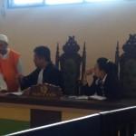 PEMBUNUHAN WONOGIRI : Kejari Kemungkinan Akan Terima Banding Hukuman Riki