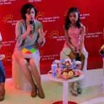 SARAPAN SEHAT: Sarapan Diabaikan, Nestle Kenalkan Sarapan Sehat 15 Menit