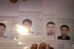 Empat paspor WNA pekerja proyek tol Solo-Kertosono yang dianggap Kantor Imigrasi kelas III Kediri menyalahi visa kunjungan wisata. (JIBI/Solopos/Antara/Asmaul Chusna)