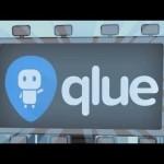 Aplikasi Qlue (Youtube)