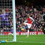 LIGA INGGRIS : Lawan Leicester, Ujian Konsistensi Formasi 3 Bek Arsenal