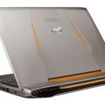Asus ROG G752VL-DH71 (Techtimes)