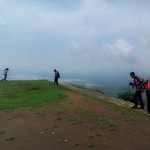 Bukit Joglo Desa Sendang, Wonogiri. (Bayu Jatmiko Adi/JIBI/Solopos)