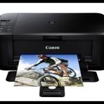 Canon Pixma MG3670 (Youtube)