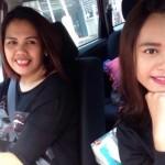 Ely Sugigi dan Ulfi Damayanti (Instagram.com)