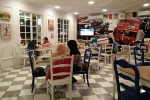 Tickles Resto and Cafe Holand (Holy Kartika N.S/JIBI/Harian Jogja)
