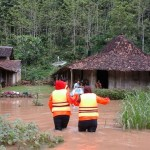 Kondisi luweng di Giriwoyo, Wonogiri. (JIBI/Solopos/Istimewa)