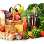 Ilustrasi Berbagai Bahan Makanan (Boldsky.com)