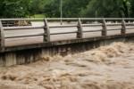 BENCANA JATENG : Hujan Deras di Pegunungan Kendeng, 1 Remaja Terseret Banjir Bandang