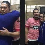 KASUS PENCABULAN SAIPUL JAMIL : Pelapor SJ Ajukan Barang Bukti Baju Berwarna Pink