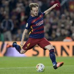 Jadi Cadangan di Barcelona, Ivan Rakitic Tak Mau Hengkang