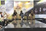 PAMERAN JOGJA : JFF Hadirkan Fashion Show Busana Pria