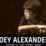 Joey Alexander Kembali Masuk Nominasi Grammy Awards