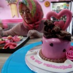 TIPS DAPUR : 3 Langkah Jitu Tingkatkan Kemampuan Anda Bikin Kue