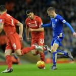 PREDIKSI LEICESTER VS LIVERPOOL : Simpati untuk Ranieri, The Reds akan Benamkan Vardy Cs.