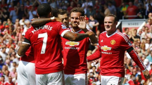Manchester United (Eurosport)