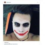 Mario Gotze di Instagram (Dailymail.co.uk)