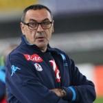 Maurizio Sarri (Gazetta World)