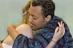 Omar dan Amie menikah (Mirror)