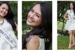 MISS INDONESIA 2016 : Inilah Venezia Indra Ghassani, Wakil Madiun di Pemilihan Miss Indonesia