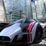 MOBIL SUPER : Didanai Rp135 Miliar, UKM Ini Ciptakan Mobil Listrik