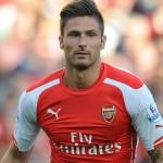 Prioritaskan Kesuksesan Arsenal, Giroud Tak Masalah Jadi Cadangan