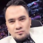 Ruben Onsu Jenguk Saipul Jamil di Penjara