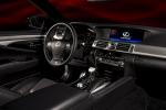 MOBIL BARU LEXUS : Interior Lexus LS Dijanjikan Syarat Kemewahan dan Teknologi